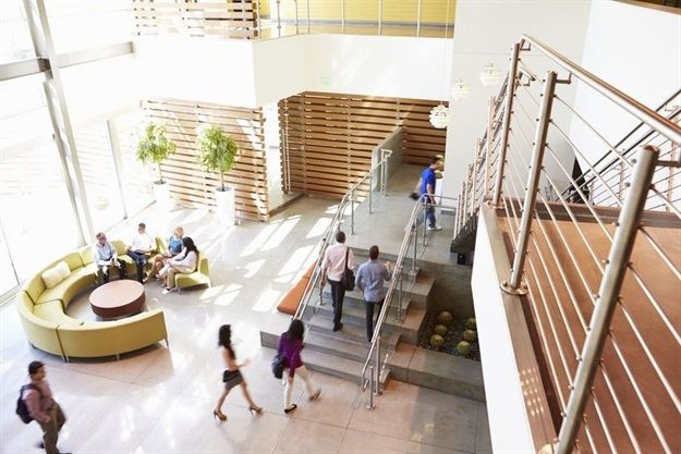7 characteristics of great co-working spaces