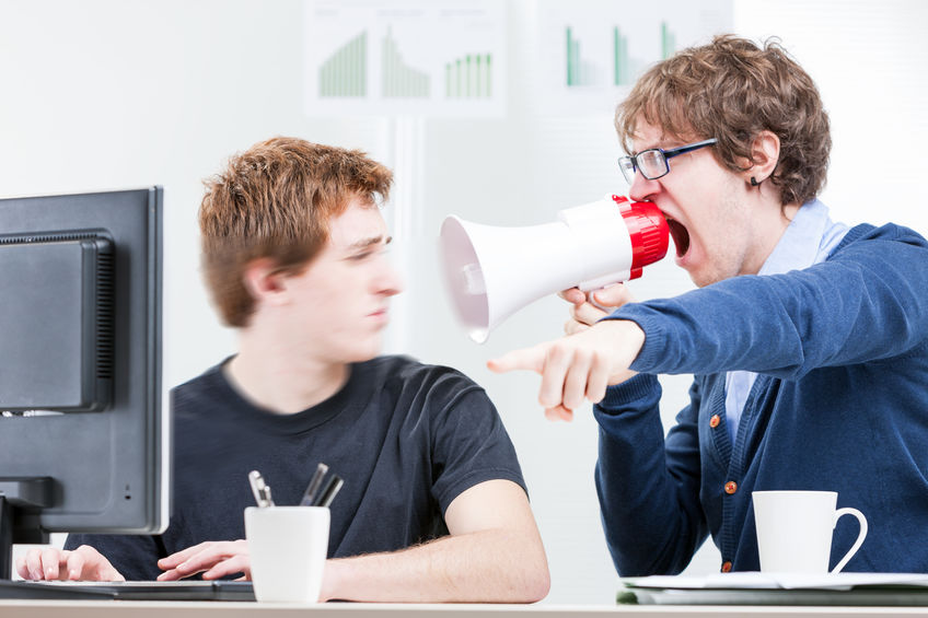 Is your office too loud for introverts?