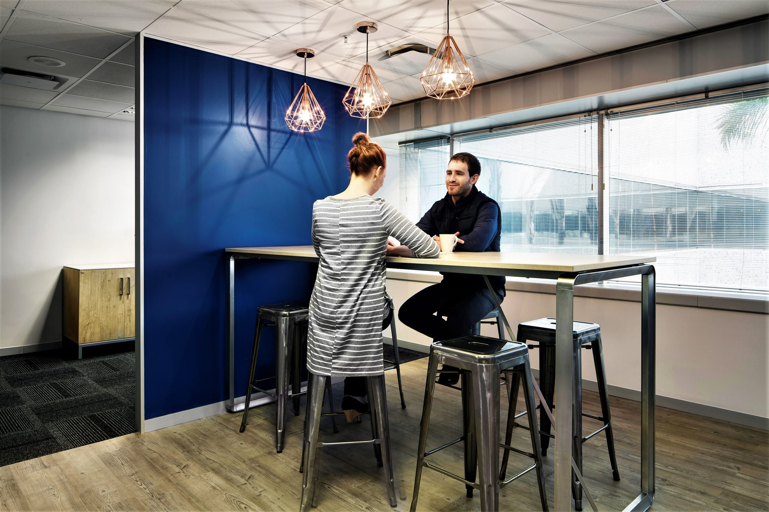 How the future workplace will be a lot different to today