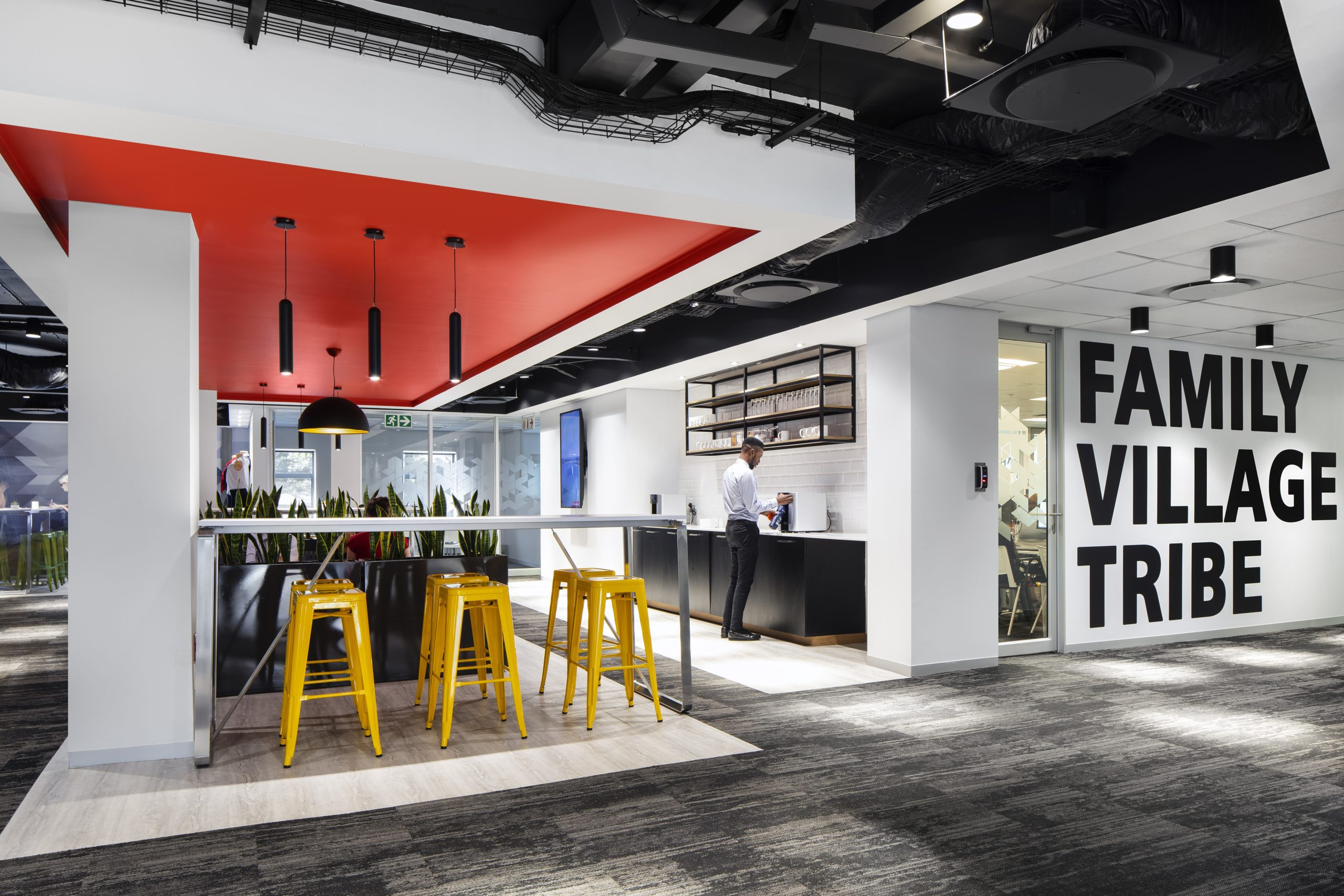 Why the rise of the 'super-experience' is the next frontier in workplace design