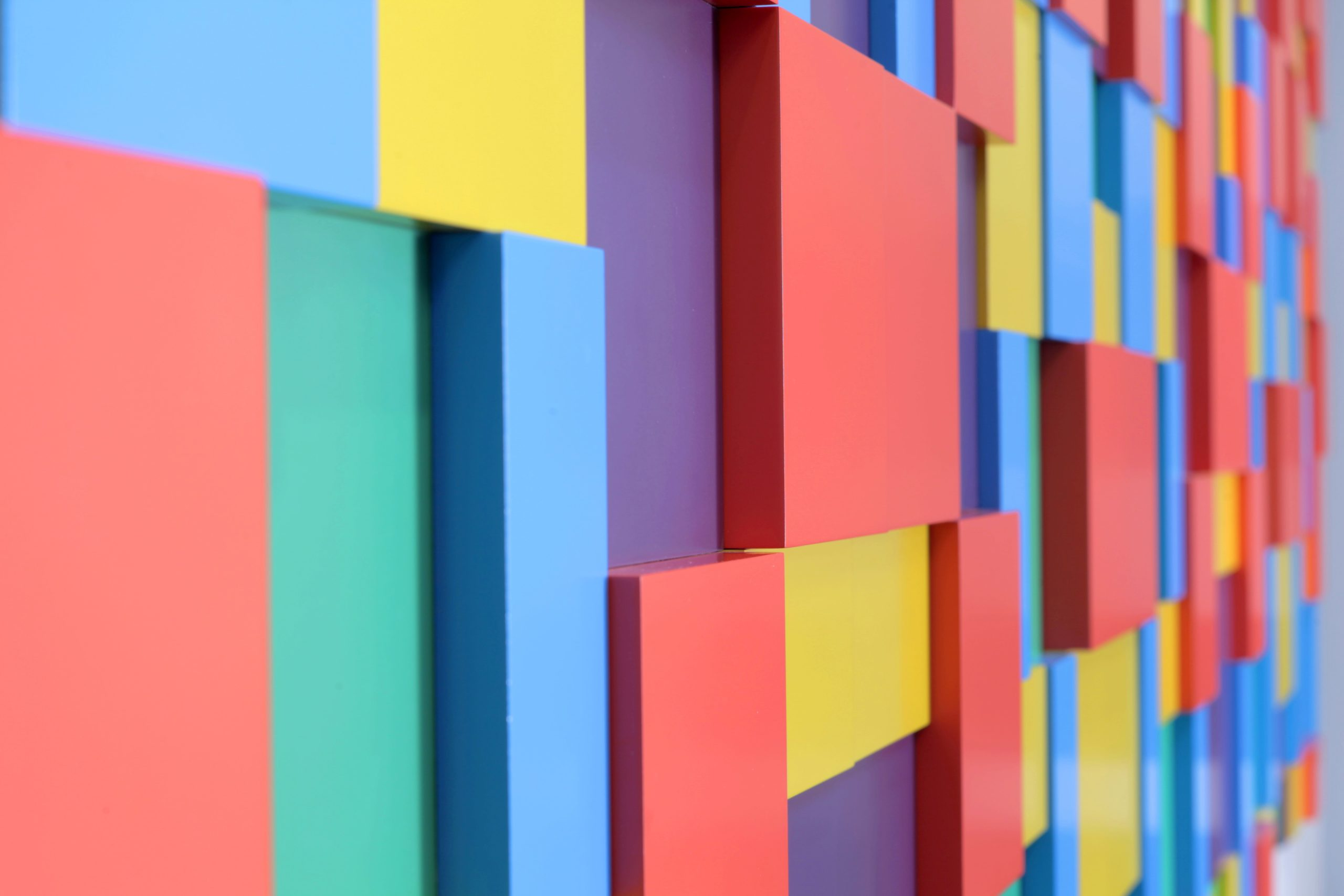 Does the colour of your office walls promote neurodiversity?